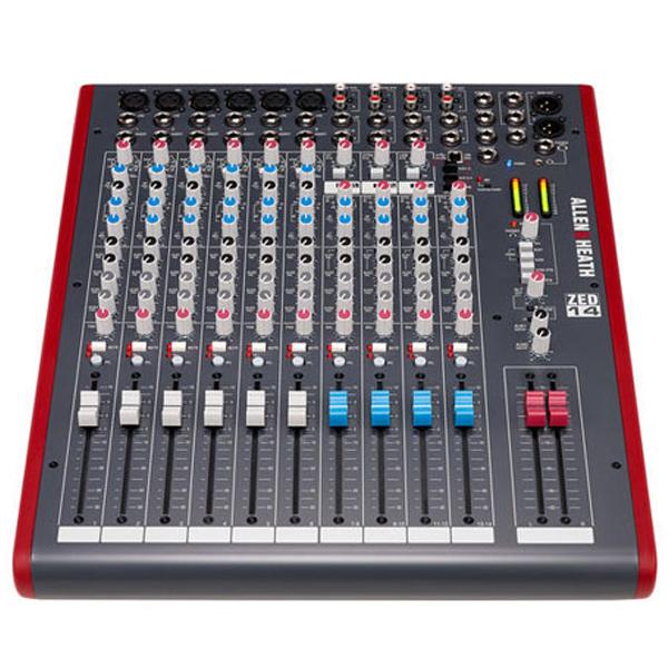 Bàn mixer xịn giá rẻ, bảo hành 12-36 tháng tại Tiến Cường Audio