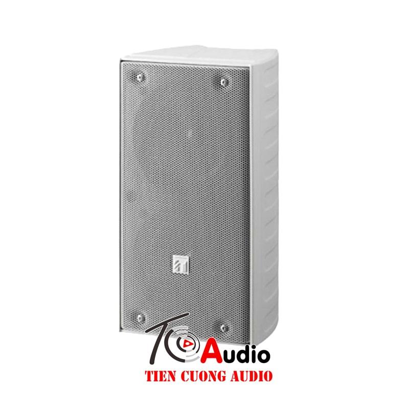 Loa cột treo tường Toa TZ-206W AS công suất 20w
