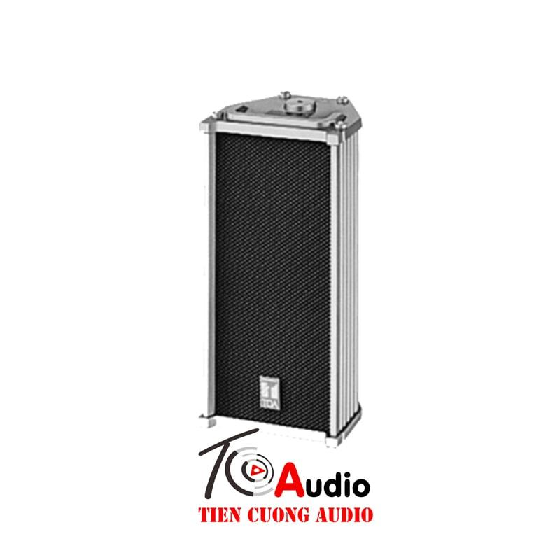 Loa cột thông báo Toa TZ-105 EX
